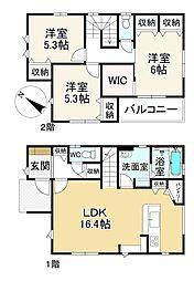 千早駅 3,898万円