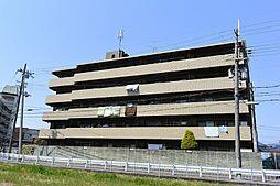 シーガルハイツ[5階]の外観