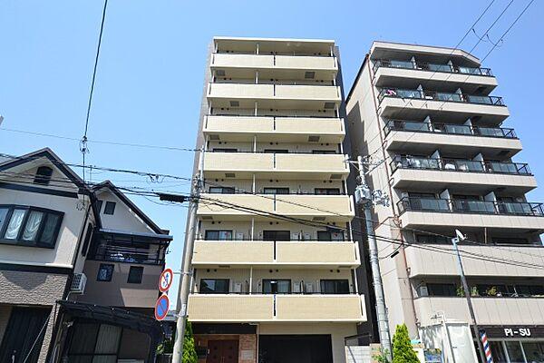 サムティ塚口レジデンス[6階]の外観