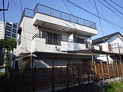 菅原アパート[201号室]の外観