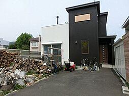 [一戸建] 北海道札幌市西区西町南17丁目 の賃貸【/】の外観