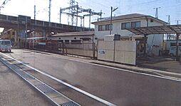 山陽電鉄本線 尾上の松駅 徒歩8分