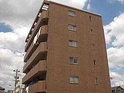 第6田中ビル[2階]の外観