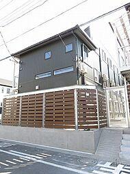 Calico-House 〜ねこの家〜 2[215号室]の外観
