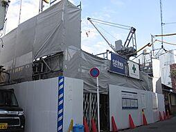 (仮称)藤沢プロジェクト[0203号室]の外観
