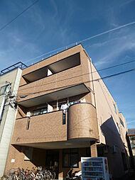 ミヤギマンション[303号室]の外観