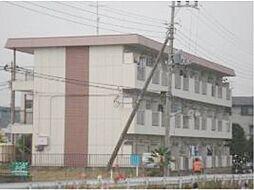 東京都八王子市大塚の賃貸マンションの外観