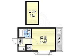 三鷹台駅 4.2万円