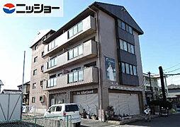 クィーンズタウン愛豊[2階]の外観
