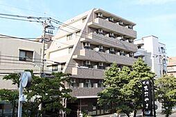 サル・ド・セジュールIII[3階]の外観