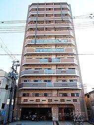 インペリアル桜川南Ⅲ[12階]の外観