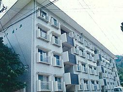 緑ヶ丘ハイツ[2階]の外観