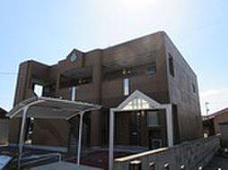 ルミナス・ステラ[2階]の外観