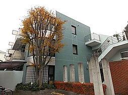 浦和草芳館[1階]の外観