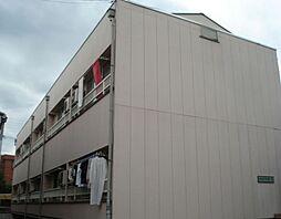 [テラスハウス] 東京都三鷹市牟礼1丁目 の賃貸【東京都 / 三鷹市】の外観