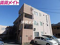 サンスカイ細I[2階]の外観