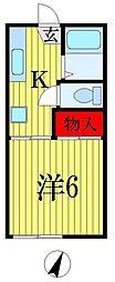 東千葉駅 3.0万円