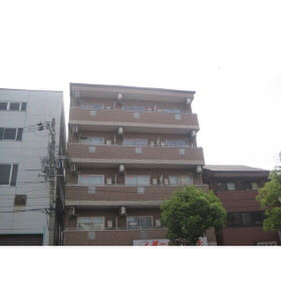ライブスクエア 5階の賃貸【大阪府 / 大阪市大正区】