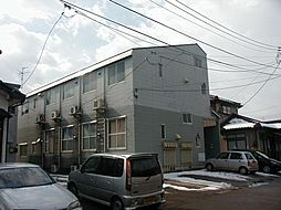 東三条駅 3.5万円