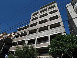 カメリアライジング21麦野[3階]の外観