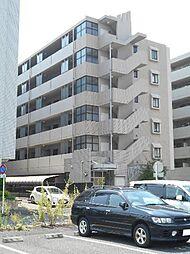 アルビオ北新横浜[3階]の外観