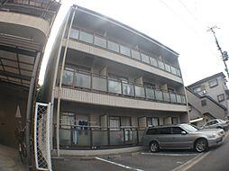 ジャルディーノ壱番館 永和3 俊徳道9分[1階]の外観