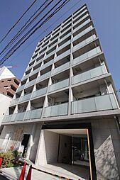 クレイシア西横浜グランカリテ[7階]の外観