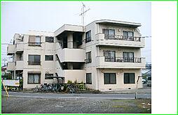 東京都八王子市大和田町4丁目の賃貸マンションの外観