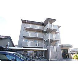 三重県四日市市大井手3丁目の賃貸マンションの外観