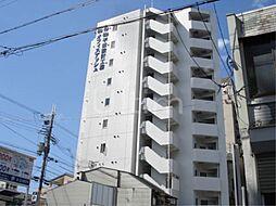 京都府京都市中京区横鍛冶町の賃貸マンションの外観