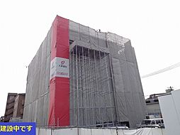 西田中町マンション[0402号室]の外観