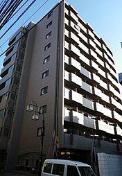 ルーブル北新宿[810号室号室]の外観