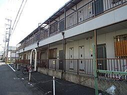 グランメゾン浅田2[2階]の外観