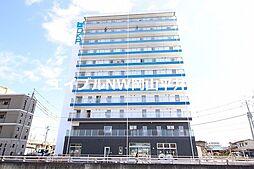 JR山陽本線 高島駅 徒歩13分の賃貸マンション