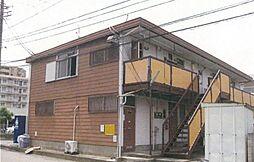 千葉県船橋市習志野台8丁目の賃貸マンションの外観