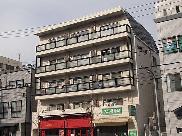 シティライフ高羽 2階の賃貸【兵庫県 / 神戸市灘区】
