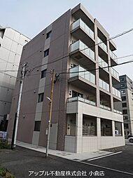 クリンピアMK[2階]の外観