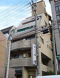 松輝ビル[5階]の外観