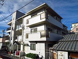 ジョイ甲子園[1階]の外観