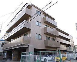 マロハウス[2階]の外観