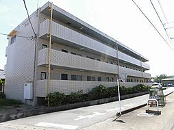 ストークハウス岩崎[3階]の外観