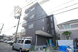 京阪本線 古川橋駅 徒歩11分の賃貸マンション