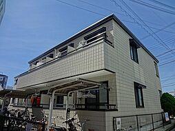 プリメーラ石橋[2階]の外観