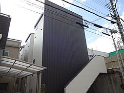 リアージュ住之江舎[205号室]の外観