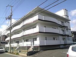 メゾン芳村[1階]の外観