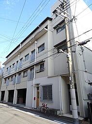 KATADAハイツ[1階]の外観