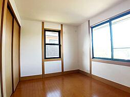 「2階北東側洋室」
