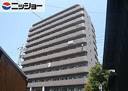 朝日プラザ名古屋ターミナルスクエア[10階]の外観