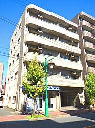 西川口藤ハイツ[3階]の外観