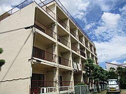 愛知県名古屋市千種区唐山町1丁目の賃貸マンションの外観